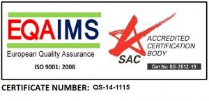 GC ISO LOGO QS-14-1115