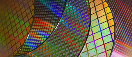 semiconductor_umc_wafers